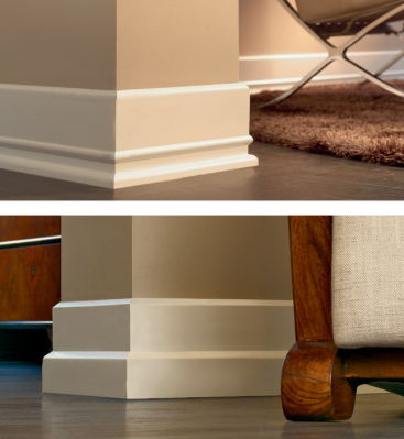 Baseboard Molding Ideas Image Search Results