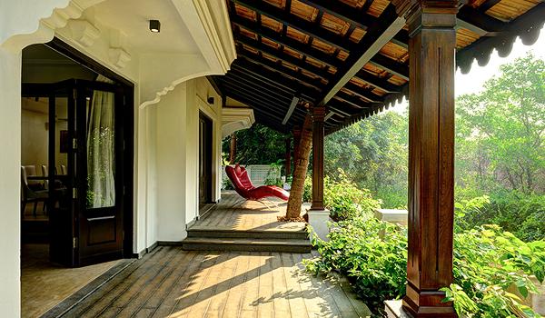 August 2013 india pied terre for Verandah designs in india
